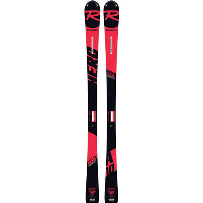 Rossignol Hero Athlete Multi-Event Junior Race Skis