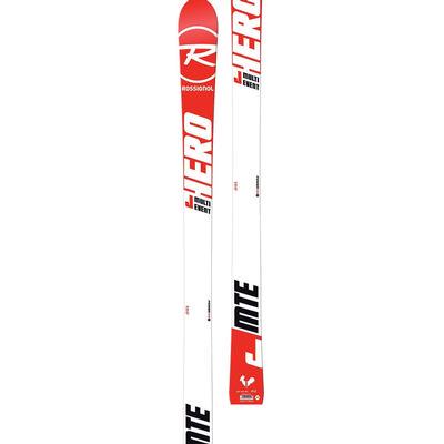 Rossignol Hero Jr Multi-Event Junior Race Skis