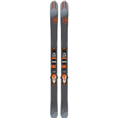 Rossignol Experience 80 CI Skis with Xpress 11 Bindings Men's