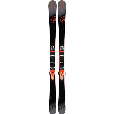 Rossignol Experience 74 Skis with Xpress 10 Bindings - Men's