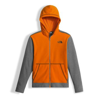 The North Face Glacier Full-Zip Hoodie Boys'