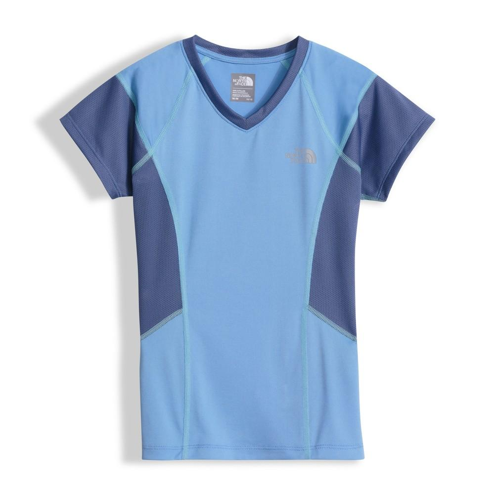 1a4d6b7b1 The North Face Short-Sleeve Reactor Tee Girls'