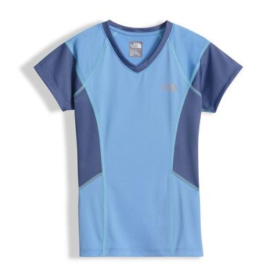 The North Face Short-Sleeve Reactor Tee Girls'