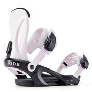 Ride KS Snowboard Binding Women's Lilac