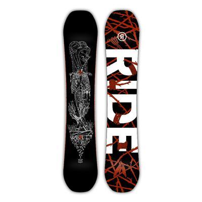 Ride Wild Life Snowboard Men's