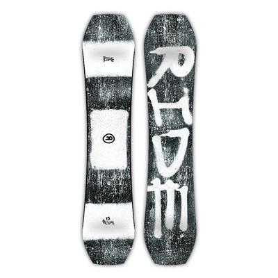 Ride Twin Pig Snowboard Men's