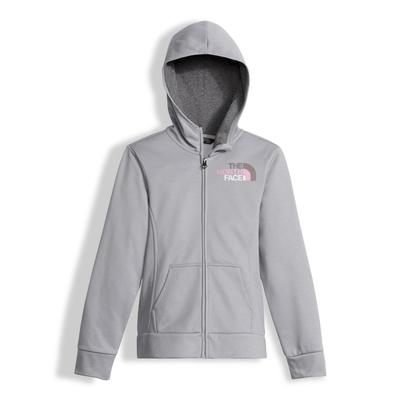 The North Face Surgent Full-Zip Hoodie Girls'