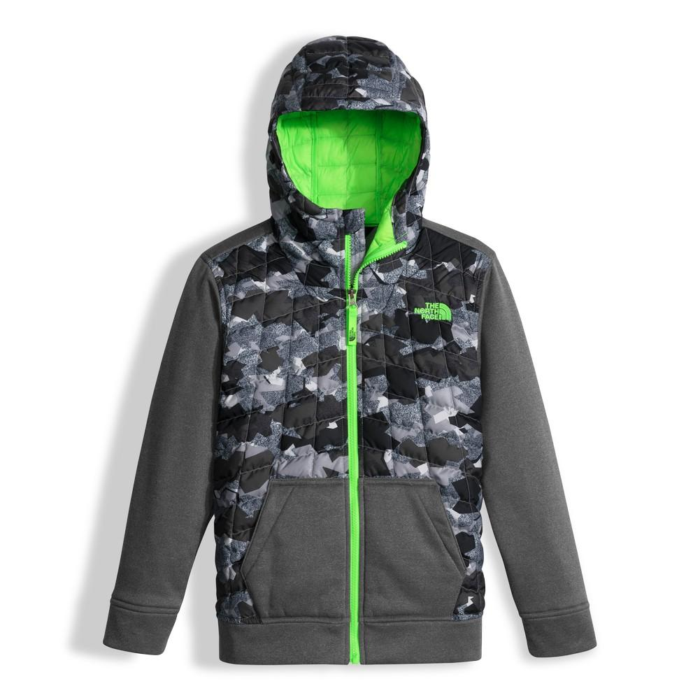 The North Face Thermoball Canyonlands Hoodie Boys '