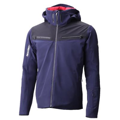 Descente Swiss Ski Team Jacket Men's