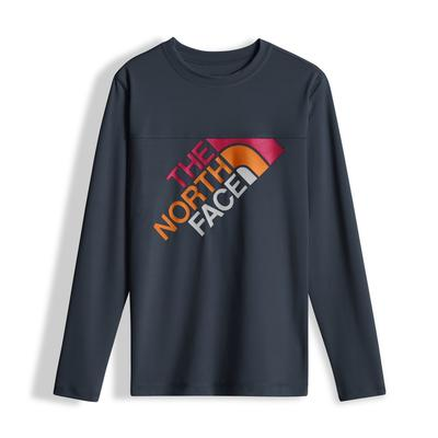 The North Face Long-Sleeve Hike/Water Tee Boys'