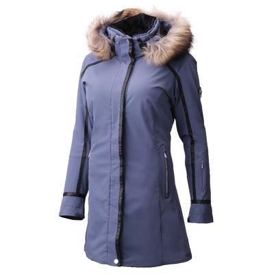 Descente Ruby Fur Jacket Women's