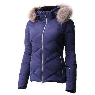 Descente Anabel Fur Jacket Women's