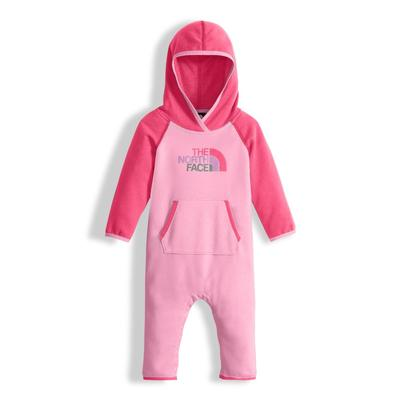 The North Face Logo One Piece Infant