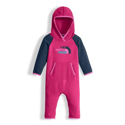 The North Face Logowear One Piece Infant