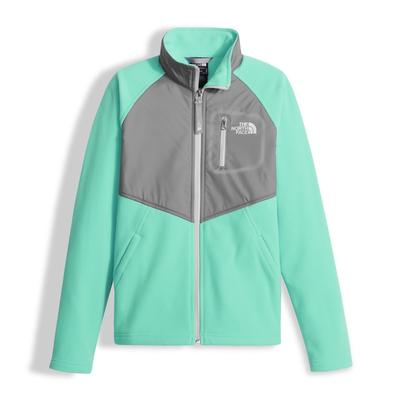 The North Face Glacier Track Jacket Girls'