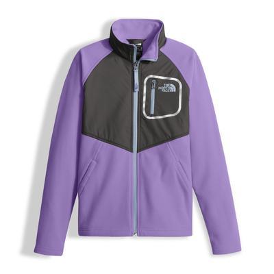 The North Face Glacier Track Jacket Girls'