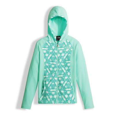 The North Face Glacier Full-Zip Hoodie Girls'