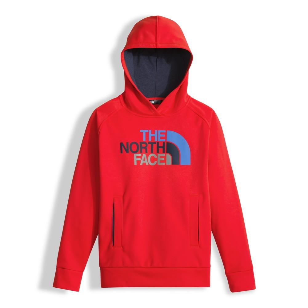36451147c The North Face Surgent Pullover Hoodie Boys