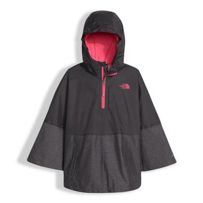 The North Face Rain Poncho Girls'