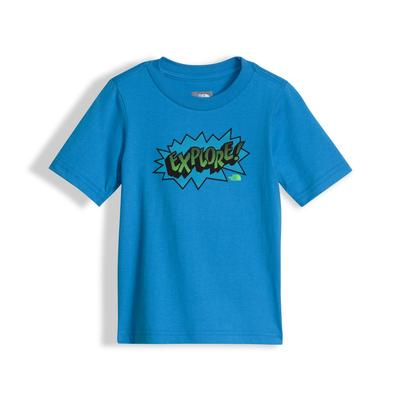 The North Face Short-Sleeve Graphic Tee Toddler