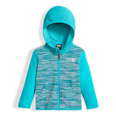 The North Face Glacier Full Zip Hoodie Infant