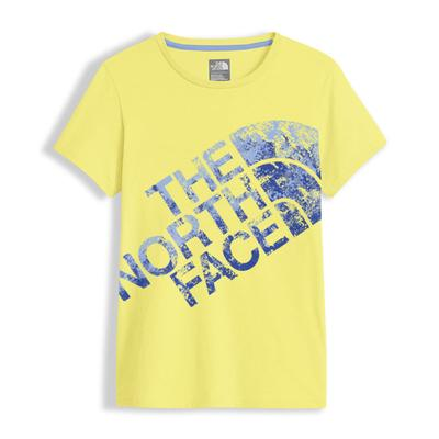 The North Face Short Sleeve Graphic Tee Girls'