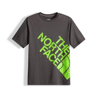 The North Face Short-Sleeve Reaxion Tee Boys'