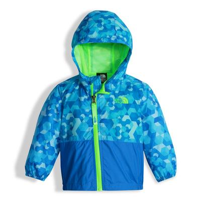 The North Face Flurry Wind Hoodie Infant