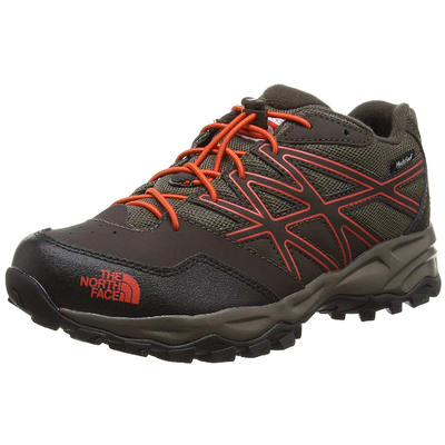 The North Face Jr Hedgehog Hiker Waterproof Shoes Youth