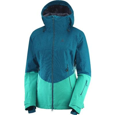 Salomon QST Guard Jacket Women's