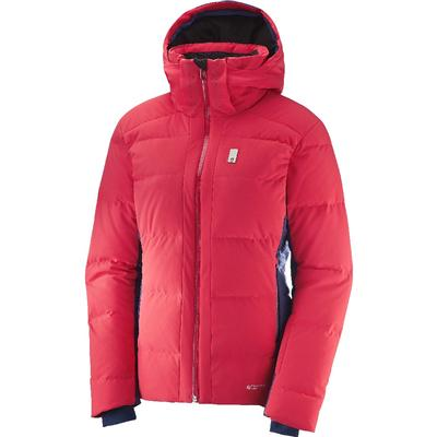 Salomon Whitebreeze Down Jacket Women's
