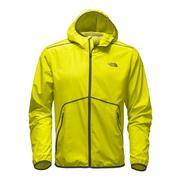 The North Face Zephyr Wind Trainer Jacket Men's SULPHUR_SPRING_GREEN