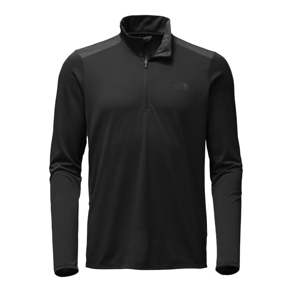 The North Face Versitas 1/4- Zip Fleece Top Men's