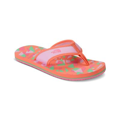 The North Face Base Camp Flip-Flops Youth