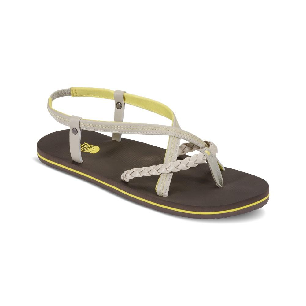 The North Face Base Camp Plus Gladi Sandals Women S