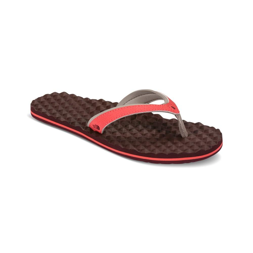 91da242ed The North Face Base Camp Plus Mini Flip-Flops Women's