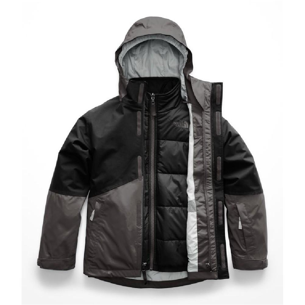 The North Face Boundary Triclimate Jacket Boys '