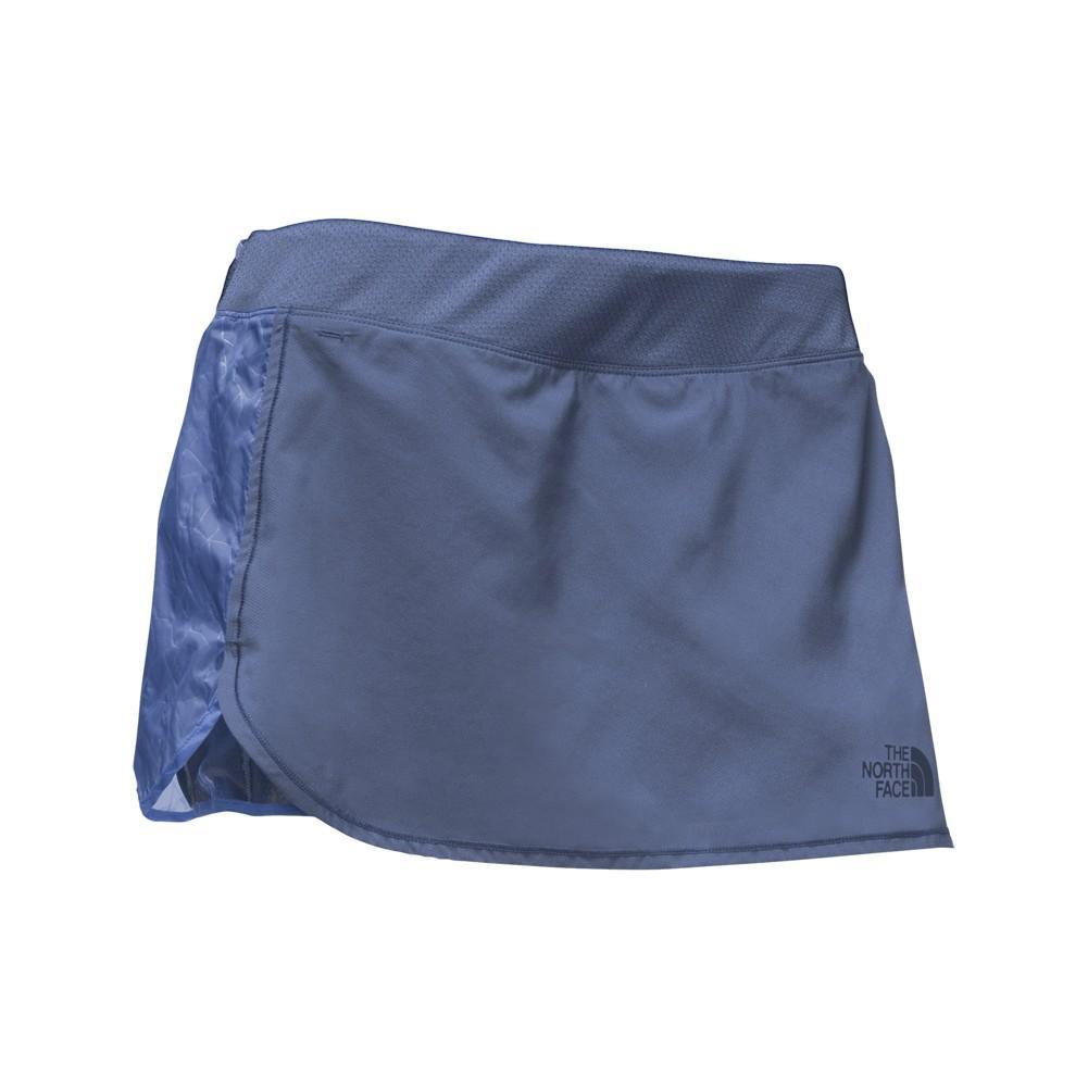 4e2ff9ce8e3b The North Face Better Than Naked Long Haul Skirt Women s Coastal Fjord  Blue Amparo Blue ...