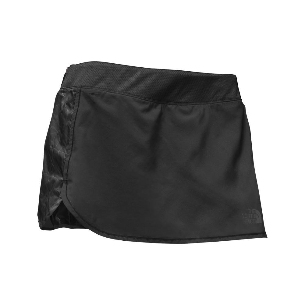 4f95d1b88946 The North Face Better Than Naked Long Haul Skirt Women s TNF Black TNF  Black Print