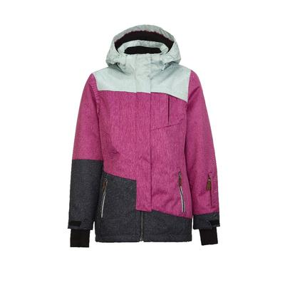 Killtec Baha Jr Function Zip-Off Hood Jacket Girls'