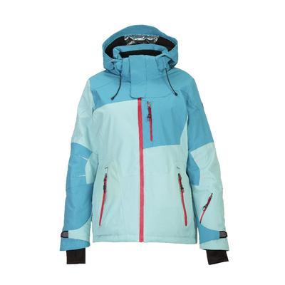 Killtec Luira Function Jacket With Zip-Off Hood Women's