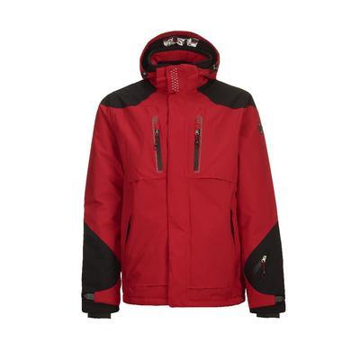 Killtec Loucas Function Jacket With Zip-Off Hood Men's