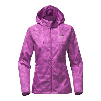The North Face Rapida Jacket Women's