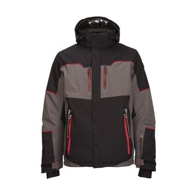 Killtec Mirton Function Jacket With Zip-Off Hood Men's