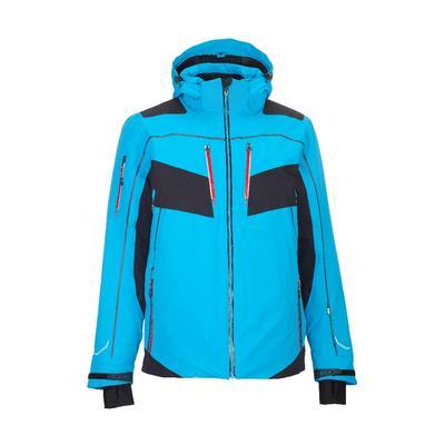 Killtec Rinal Function Jacket With Zip-Off Hood Men's