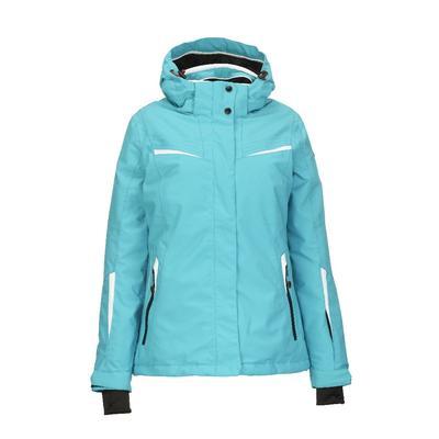 Killtec Carol Function Jacket With Zip-Off Hood Women's