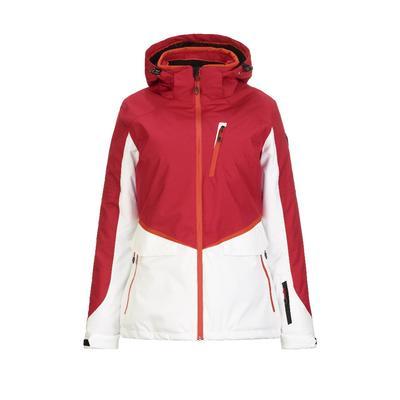 Killtec Dorya Function Jacket With Zip-Off Hood Women's