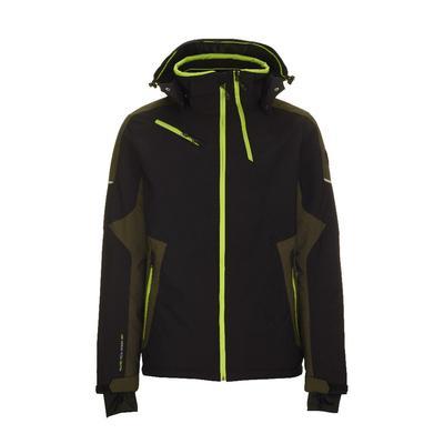 Killtec Stepfen Function Jacket With Zip-Off Hood Men's