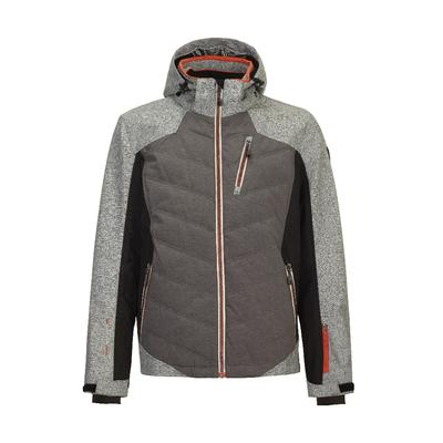 Killtec Jorus Hybrid Jacket With Zip-Off Hood Men's
