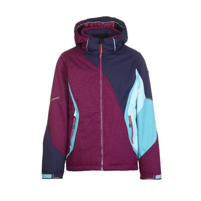 Killtec Mayleen Jr Function Jacket With Zip-Off Hood Girls'